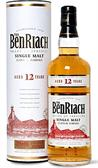 Benriach Scotch Single Malt 12 Year